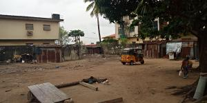 Mixed   Use Land for sale Ire Akari Isolo Lagos