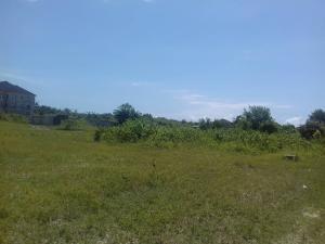 Commercial Land Land for sale Ajayi Apata Majeke; Crown Estate Ajah Lagos