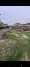 Serviced Residential Land Land for sale Carlton Gate Estate, Chevron Drive chevron Lekki Lagos