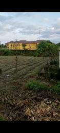 Residential Land Land for sale By University Keffi Nassarawa