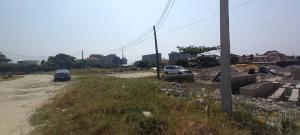 Residential Land Land for sale Off Hakeem dickson street  Lekki Phase 1 Lekki Lagos