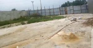 Commercial Land Land for rent Facing Express Lakowe Ajah Lagos