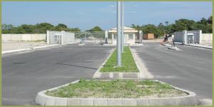 Residential Land Land for sale Chevron Roundabout  chevron Lekki Lagos