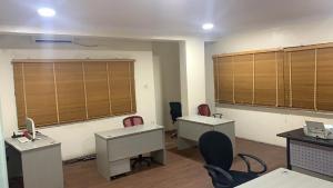 Office Space for rent Adeniyi Jones Ikeja Lagos