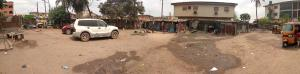 Residential Land Land for sale 1, Ademulegun Street Ire Akari Isolo Lagos