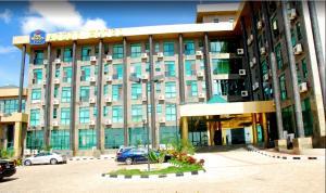Hotel/Guest House Commercial Property for sale  gudu Off Abdulsalami Abubakar Rd, Abuja Gaduwa Abuja
