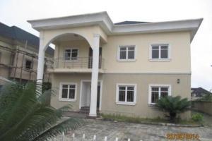 4 bedroom House for sale Plot B25 B8 Close, Carlton Gate Estate, Lekki Lekki Lagos