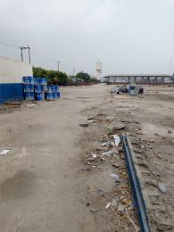 Commercial Land Land for sale OSHODI-APAPA Expressway  Oshodi Expressway Oshodi Lagos
