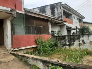 10 bedroom Semi Detached Duplex for sale Bodija Ibadan Oyo
