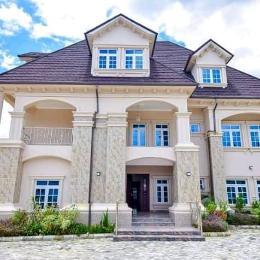 Detached Duplex for sale Aso Drive Asokoro Abuja