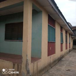 10 bedroom Detached Bungalow House for sale Ekoro Road Abule Egba Abule Egba Lagos