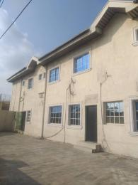 10 bedroom Office Space Commercial Property for rent Gbagada just by the Ram Market  Gbagada Lagos
