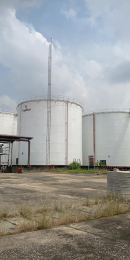 Tank Farm Commercial Property for sale Ibafon Apapa Lagos Kirikiri Apapa Lagos