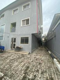10 bedroom Hotel/Guest House Commercial Property for rent Alagomeji Yaba Lagos