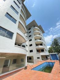 3 bedroom Blocks of Flats House for sale Ikoyi Ikoyi S.W Ikoyi Lagos