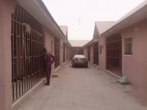 Self Contain Flat / Apartment for sale Mawuko Abeokuta Ogun