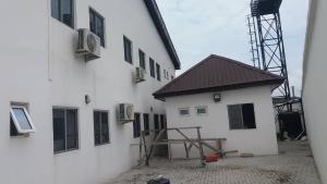 Warehouse Commercial Property for sale Right side  Lekki Phase 1 Lekki Lagos