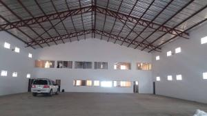 Warehouse Commercial Property for sale Right side  Lekki Phase 1 Lekki Lagos