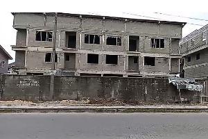 Residential Land Land for sale Ocean side RHS Lekki Phase 1 Lekki Lagos