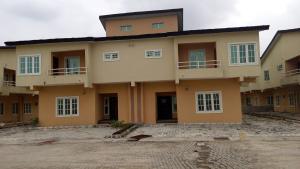 4 bedroom House for rent road 2, lekki gardens estate, behind lagos business school, Ajah Ibeju-Lekki Lagos