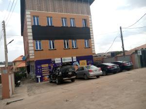Office Space Commercial Property for rent Oremeta street off opebi oregun Oregun Ikeja Lagos