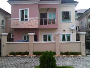 5 bedroom House for rent Southern View Estate, Lekki Lekki Lagos
