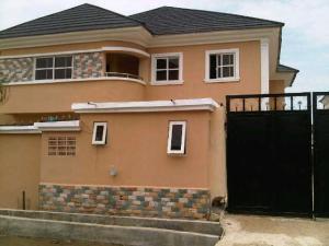 5 bedroom House for rent Ikota Royal Estate, Ketu Kosofe/Ikosi Lagos