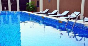 10 bedroom Hotel/Guest House for sale Allen Avenue Ikeja Lagos