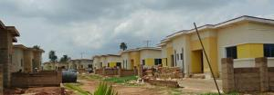 3 bedroom Detached Bungalow House for sale Treasure Island Estate Mowe; Ofada Obafemi Owode Ogun