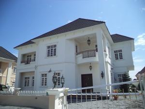 5 bedroom House for sale Carlton Gate Estate, Lekki Lekki Lagos