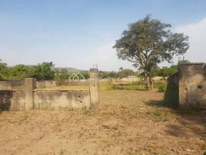 Land for sale ... Wuye Abuja