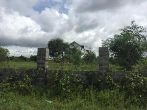 Residential Land Land for sale Around Golf course Lakowe, Ibeju Lekki Lakowe Ajah Lagos