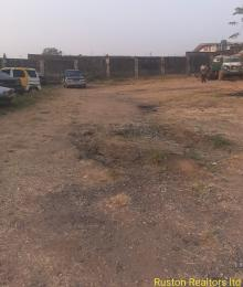 Commercial Land Land for sale Ibadan - Ife Road Alakia Ibadan Oyo