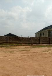 Residential Land Land for sale Alpha grace estate, nihort area Idishin Ibadan Oyo
