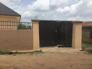 1 bedroom mini flat  House for sale Awotan apete Ibadan Ibadan Oyo
