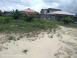 Commercial Land Land for sale facing express to the beach Origanrigan Ibeju-Lekki Lagos