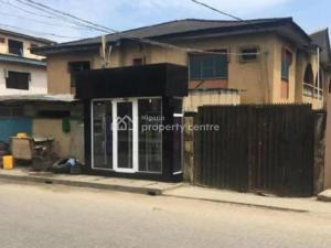 Blocks of Flats House for sale           Ago palace Okota Lagos