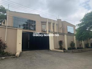 Detached Duplex House for sale Behind Corona school, Sawyer Crescent, Anthony Village Maryland Lagos