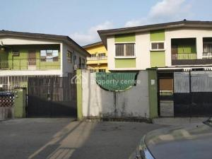 Detached Duplex House for sale                   Mende Maryland Lagos