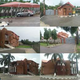 Massionette House for sale Maitama Abuja