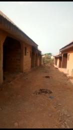 10 bedroom Blocks of Flats House for sale Plot 1253 Camp, Adjacent Federal University Of Agriculture Abeokuta Itoko Abeokuta Ogun