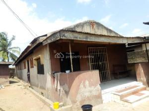 Terraced Bungalow House for sale .... Mowe Obafemi Owode Ogun