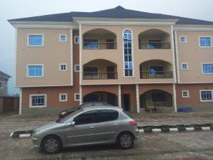 2 bedroom Terraced Duplex House for sale Tiper garage area, close to Total Kuje Abuja