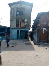 10 bedroom House for sale Mile 10 Volkswagen Area Ojo Ojo Lagos