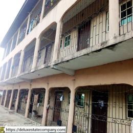 10 bedroom Hotel/Guest House Commercial Property for sale At okuokoko fupril schools Warri Delta