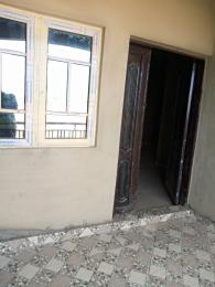 2 bedroom Shared Apartment Flat / Apartment for rent Along Holy Trinity Grammar school Road, Old Ife Road Iwo Rd Ibadan Oyo