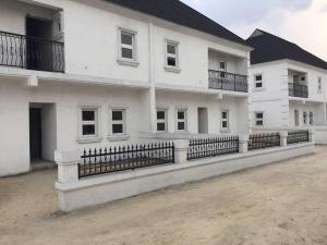 4 bedroom Semi Detached Duplex House for sale Port Harcourt Rivers