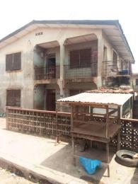 Flat / Apartment for sale Ajeigbe/imalefalafia Ring Rd Ibadan Oyo