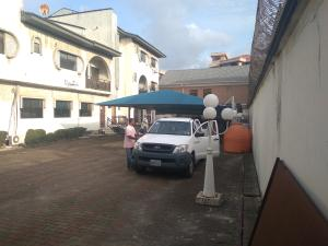 10 bedroom Flat / Apartment for sale Chivita road Ajao estate  Ajao Estate Isolo Lagos
