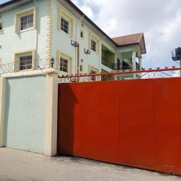 3 bedroom Mini flat Flat / Apartment for sale Trans Amadi Port Harcourt Rivers